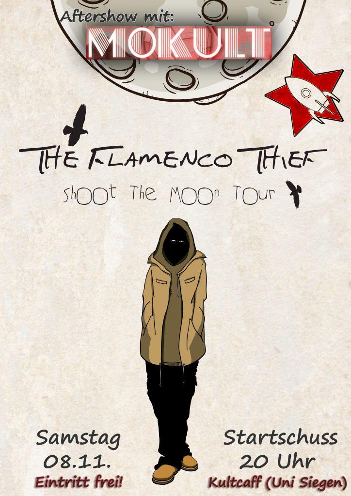 FlamencoMoKult Poster