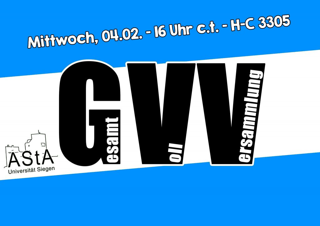 GVV-Banner